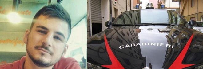 Comandante dei carabinieri si toglie la vita in caserma: Giacomo aveva 25 anni -Foto