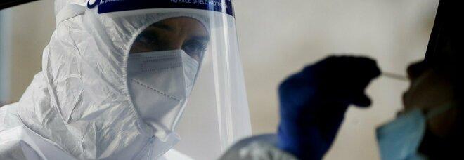 Nunnari, medico di famiglia: «Ok i tamponi fatti anche nei nostri ambulatori, ma manca troppo personale alle Asl per fare i tracciamenti»