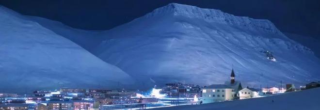 Norvegia Viaggio A Longyearbyen La Città Dove è Illegale Morire