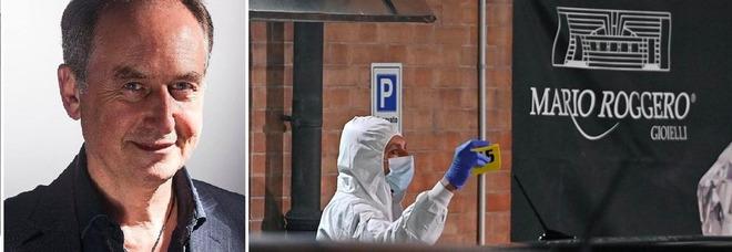 Rapina a Cuneo, il gioielliere indagato per omicidio. Al Tg1: «Mi spiace ma ho dovuto. Non provo niente, o io o loro»