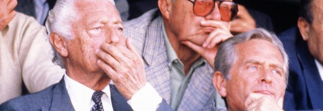 Addio Boniperti, per l'Avvocato Agnelli era «il più juventino di tutti». Arrivò in bianconero nel 1946: vinse tutto da giocatore e presidente