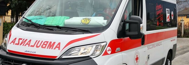 Lecce, 75enne investita da uno scooter: l'anziana morta sul colpo