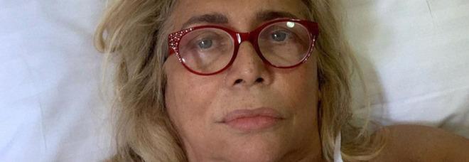 Mara Venier con Domenica In non andrà in onda: il vero motivo e come sta
