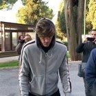 Roma, Zaniolo a Villa Stuart: nel pomeriggio l'operazione al ginocchio
