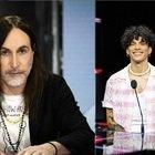 X Factor 2020, Hell Raton asfalta Manuel Agnelli: «Se vuoi ti faccio un disegnino»