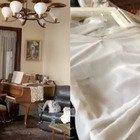 Esplosione Beirut, un'anziana suona il piano tra le macerie di casa sua