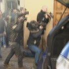 Polizia scientifica di nuovo a casa dell'americana uccisa a Firenze