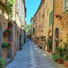 Da Città della Pieve a Perugia sotterranea