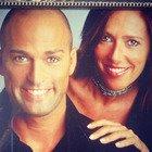 Stefano Bettarini, l'appello della sorella Simona al Gf Vip: «Non lasciatelo da solo a gestire le conseguenze...»
