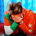 Francesco Facchinetti scoppia a piangere a Vieni da me: «L'ho perso in sei mesi...». Caterina Balivo in lacrime