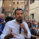 Salvini: «I non vaccinati vanno convinti. Sono contro gli obblighi»