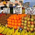 Covid Roma, verdura frutta e pesce: nella Capitale è boom dei cibi anti-virus