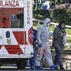 Coronavirus, nel Lazio un morto e 9 nuovi positivi (8 di importazione). Calano le terapie intensive