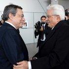 Governo, diretta. Mattarella convoca Draghi al Colle: «Serve esecutivo di alto profilo». Fallita trattativa per un Conte ter