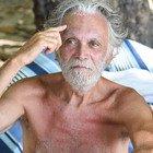 Isola, Riccardo Fogli contro Ariadna Romero: «Mi piace parlare di sesso»