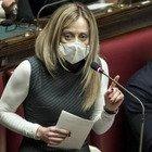 Giorgia Meloni insultata in radio da un professore universitario: arriva la solidarietà del Presidente Mattarella
