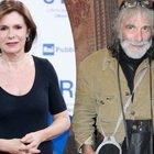 Carta bianca, scontro tra Mauro Corona e Bianca Berlinguer: 'Gallina, me ne vado'