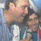 Giampiero Galeazzi scrive su Leggo: «Maradona vinceva per far felice la gente»