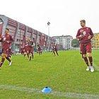 Figc, ispezioni nei centri sportivi del Torino e del Genoa