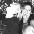 Alessia Marcuzzi ed Elisabetta Canalis, pazza vacanza di coppia in America: «Ci sentiamo molto Kardashian»