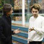 «Francesco è scappato da me», cosa svela Tommaso Zorzi dopo la puntata del GF Vip