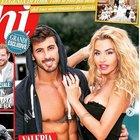 """Valeria Marini e il """"tentatore"""" Ivan, niente fidanzamento in vista: «Siamo solo amici»"""