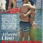 Alberto Urso a Taormina con Valentina Vernia (Chi)