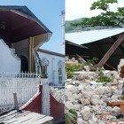 Il terremoto ad Haiti