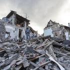 Terremoto scalino di 15 km tra arquata del tronto e - Letto anti terremoto ...