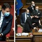 Conte al Senato Diretta Sì alla fiducia, caos sul voto di Ciampolillo