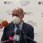 Zingaretti: «Sabato mi vaccinerò con Astrazeneca»