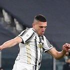 Juve, Demiral è negativo al Covid: potrà giocare contro il Napoli