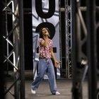 "X Factor 2020, Blue Phelix canta l'inedito ""South Dakota"". Emma: «Bellissima persona»"