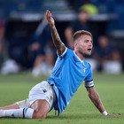 Lazio-Inter, Immobile si rialza per l'amico Inzaghi: sabato sarà al centro dell'attacco