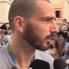 Bonucci:«Lo dovevamo agli Italiani»