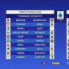 Serie A 2021/22, sorteggiati i calendari: subito un big match. Tutte le partite, le date e le novità