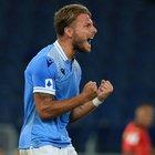 Lazio, Ciro Immobile vince la Scarpa d'Oro