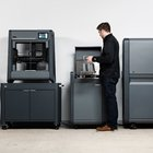 """La prima stampante 3D al mondo arriva in Italia, ed è """"office friendly"""""""