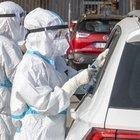 Coronavirus in Italia, il bollettino di martedì 22 dicembre: 628 morti e 13.318 casi in più. Oltre 20mila guariti