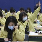 Virus diretta, Cina: 17 nuovi casi, 5 a Wuhan. Usa, altri 776 morti in 24 ore
