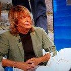 Carmen Russo e Enzo Paolo Turchi in lacrime a Io e Te: «Sono morte tutte e due...». Diaco commosso