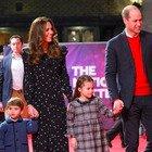 Kate Middleton, primo red carpet per i tre figli: l'occasione è speciale
