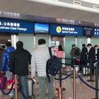 Gli esperti dell'Oms sono arrivati a Wuhan