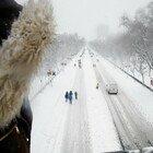 Tempesta di neve in Spagna, sale a 4 il bilancio delle vittime