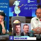 Rocco Casalino a Un Giorno da Pecora: «Siamo in tanti a sentire la mancanza di Conte»