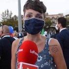 I sostenitori di Salvini: «Matteo aveva mandato popolare, dev'essere assolto»