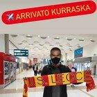 «Lecce, preso Kurraska dal Galatasaray»: lo scherzo dei tifosi fa il giro del mondo