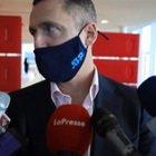 ATP Finals di Torino, Gaudenzi: «Fiducioso che un giocatore italiano possa esserci»