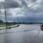 Stati Uniti, i danni dell'uragano Ida