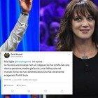 Asia Argento, «Fott**i tro**a»: parole grosse con la mamma Daria Nicolodi dopo la foto del bacio con Corona